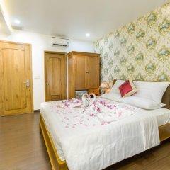 The Airport Hotel 3* Улучшенный номер с различными типами кроватей фото 3