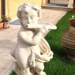 Отель Doge Италия, Виченца - отзывы, цены и фото номеров - забронировать отель Doge онлайн