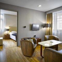 The ICON Hotel & Lounge 4* Полулюкс с различными типами кроватей