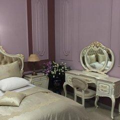 Гостиница Престиж 3* Люкс разные типы кроватей фото 6