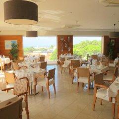 Отель Casa Pinha питание фото 2