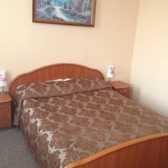 Гостиница Korolevsky Dvor 3* Стандартный номер с двуспальной кроватью фото 6