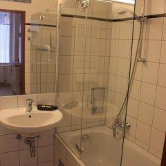 Отель Appartments in der Josefstadt Апартаменты с различными типами кроватей фото 6