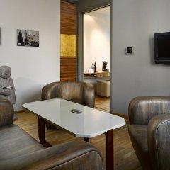 The ICON Hotel & Lounge 4* Полулюкс с различными типами кроватей фото 3