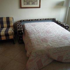 Отель Corallo Donizetti 2* Стандартный номер с различными типами кроватей фото 9