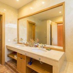Отель House Castro Marim ванная фото 2