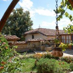Отель Iv Guest House Болгария, Сливен - отзывы, цены и фото номеров - забронировать отель Iv Guest House онлайн фото 3