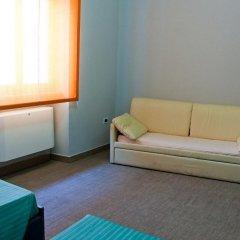 Roma Scout Center - Hostel Полулюкс с различными типами кроватей фото 3