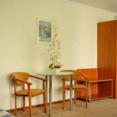 Гостиница Спутник 3* Улучшенный номер с различными типами кроватей фото 18