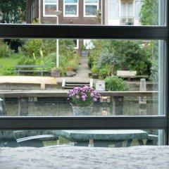 Отель The Boat House балкон