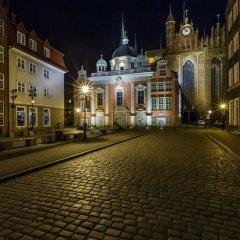Отель Medusa Gdansk Гданьск фото 2