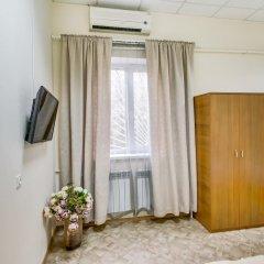 Hotel Kolibri 3* Стандартный номер двуспальная кровать фото 12