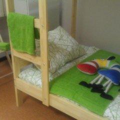 Сафари Хостел Кровать в женском общем номере с двухъярусными кроватями фото 17