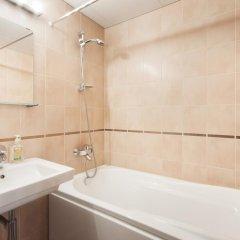 Апартаменты Foorum Apartment ванная фото 2