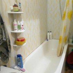 Mini-hotel Ekonomnaya Derevnia Люкс разные типы кроватей фото 6