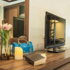 Отель Rattana Hill Патонг удобства в номере