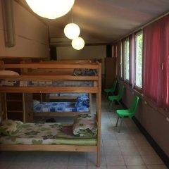 Хостел JR's House Кровать в общем номере двухъярусные кровати фото 3
