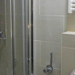 Hotel L'Auberge du Souverain ванная