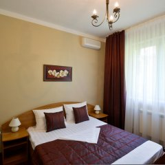 Гостиница Романов комната для гостей фото 5