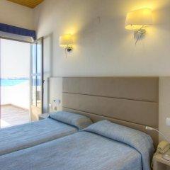 Отель Rocabella Испания, Форментера - отзывы, цены и фото номеров - забронировать отель Rocabella онлайн комната для гостей фото 3