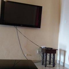 Апартаменты Seacoast Service Apartment Гоа удобства в номере