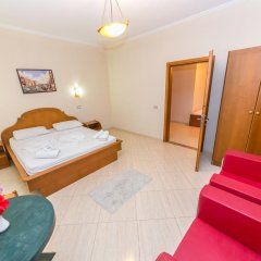 Hotel Bahamas 4* Люкс с различными типами кроватей фото 2