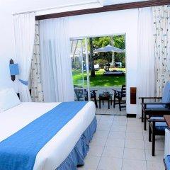 Отель Voyager Beach Resort 4* Стандартный номер с различными типами кроватей фото 4