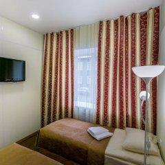 Мини-Отель Петрозаводск 2* Стандартный номер с различными типами кроватей фото 15