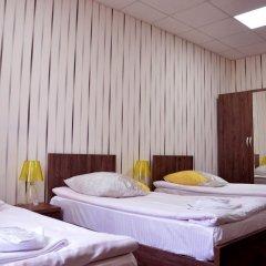 Отель Athletics 2* Стандартный номер с различными типами кроватей фото 2