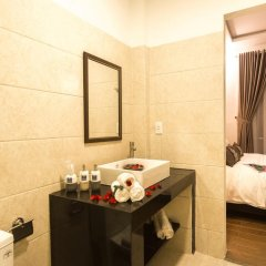 Отель Volar Homestay 2* Стандартный номер с различными типами кроватей фото 8