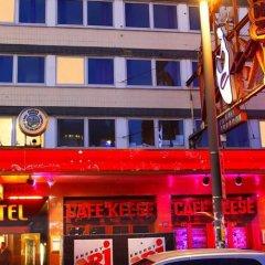 Отель Centro Hotel Keese Германия, Гамбург - 2 отзыва об отеле, цены и фото номеров - забронировать отель Centro Hotel Keese онлайн питание