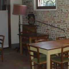 Отель Agriturismo Case Mori Римини питание фото 2