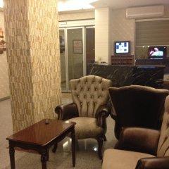 Buyuk Hotel 3* Стандартный номер с различными типами кроватей фото 15