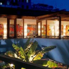 Abitart Hotel бассейн фото 2