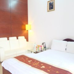 Отель Miami Da Lat Villa T89 Далат комната для гостей фото 4
