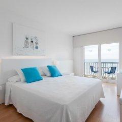 Отель Maritim Испания, Курорт Росес - отзывы, цены и фото номеров - забронировать отель Maritim онлайн комната для гостей фото 4
