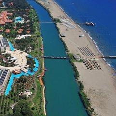 Отель Gloria Serenity Resort - All Inclusive пляж фото 2