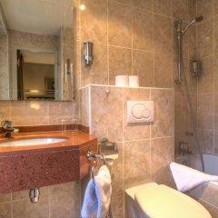 Hotel Andre Latin 3* Стандартный номер с различными типами кроватей фото 5