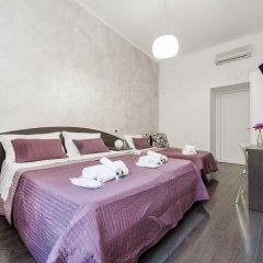 Отель Gate 40 3* Стандартный номер с различными типами кроватей фото 5