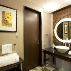 The Royal Park Hotel Tokyo Shiodome 4* Номер категории Эконом с различными типами кроватей