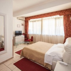 Hotel Giulietta e Romeo 3* Стандартный номер с различными типами кроватей фото 3