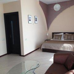 АС Отель 4* Стандартный семейный номер с двуспальной кроватью