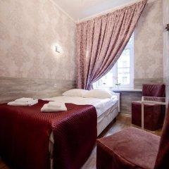 Гостиница АРТ Авеню Стандартный номер двухъярусная кровать фото 23