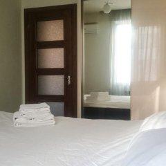 Апартаменты Rent in Yerevan - Apartment on Mashtots ave. Апартаменты 2 отдельными кровати фото 14