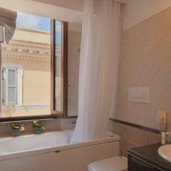 Atlante Garden Hotel 4* Стандартный номер с различными типами кроватей