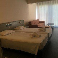 Отель Rhodes Lykia Boutique Родос комната для гостей фото 5