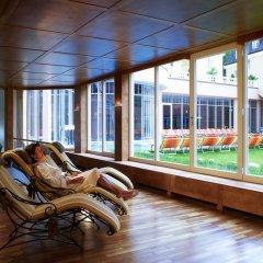 Falkensteiner Hotel Grand MedSpa Marienbad спа фото 2