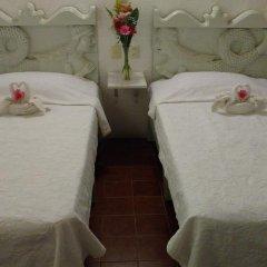 Hotel Olinalá Diamante 3* Стандартный номер с двуспальной кроватью фото 13