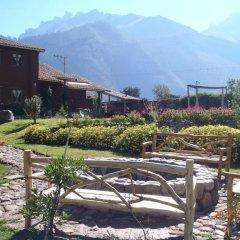 Отель Cusco, Valle Sagrado, Huaran фото 2