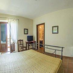 Отель La Meridiana del Matese Номер Делюкс фото 4